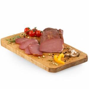 Pastrama cotlet porc