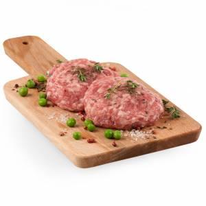 Carne tocata de porc